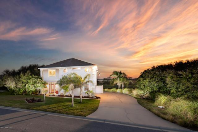 149 Beachside Dr, Ponte Vedra Beach, FL 32082 (MLS #934642) :: Pepine Realty