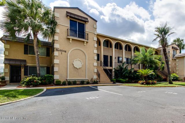 5375 Ortega Farms Blvd #105, Jacksonville, FL 32210 (MLS #934660) :: The Hanley Home Team
