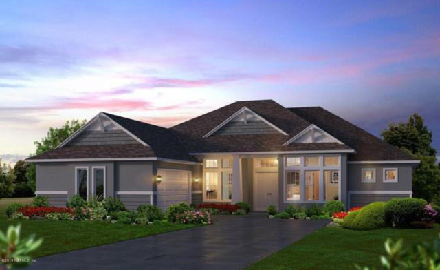 759 E Dorchester Dr, Jacksonville, FL 32259 (MLS #934664) :: EXIT Real Estate Gallery