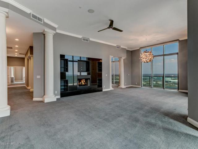1431 Riverplace Blvd #3704, Jacksonville, FL 32207 (MLS #934686) :: Memory Hopkins Real Estate