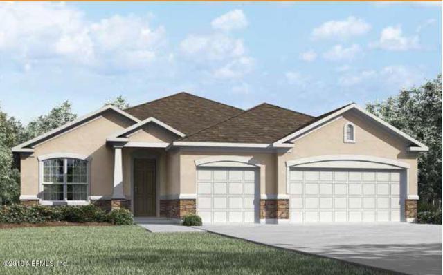 1313 Warbler Way, Middleburg, FL 32068 (MLS #934698) :: St. Augustine Realty