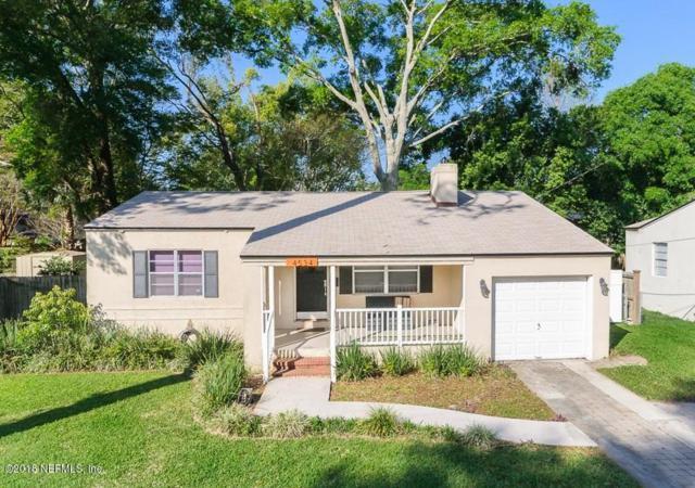 4534 Redwood Ave, Jacksonville, FL 32207 (MLS #934703) :: St. Augustine Realty