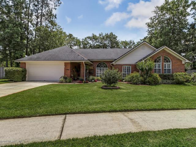 11963 Remsen Rd, Jacksonville, FL 32223 (MLS #934711) :: RE/MAX WaterMarke