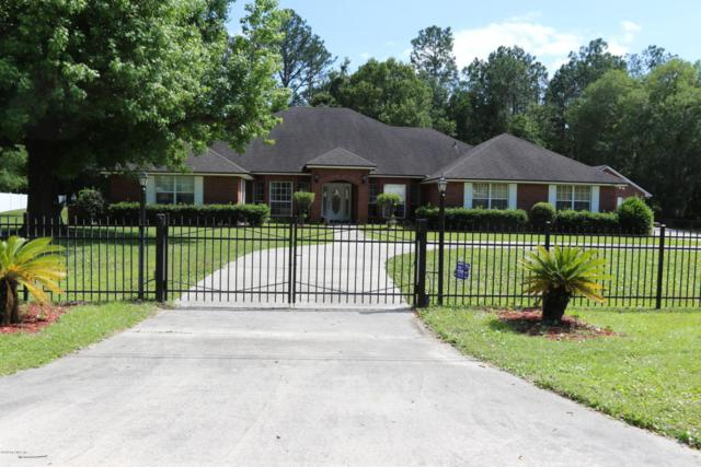 10450 Legg Dr, Jacksonville, FL 32221 (MLS #934725) :: RE/MAX WaterMarke