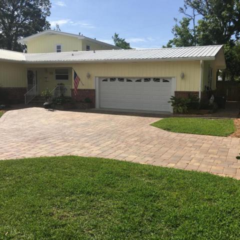 321 Oglethorpe Blvd, St Augustine, FL 32080 (MLS #934733) :: St. Augustine Realty