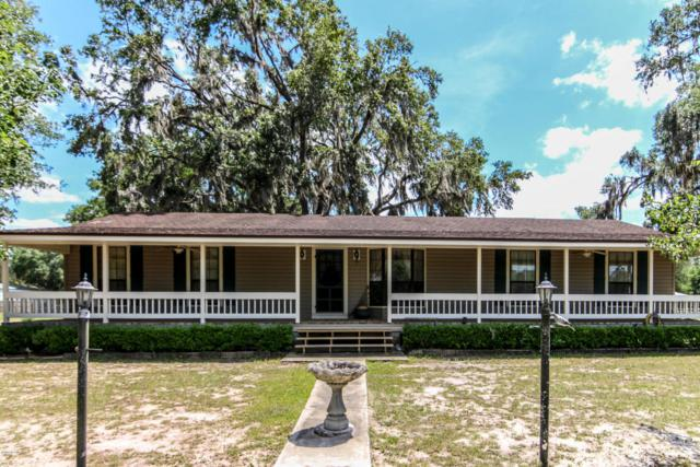 282657 Lake Hampton Rd, Hilliard, FL 32046 (MLS #934737) :: St. Augustine Realty