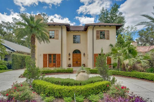 1034 Sorrento Rd, Jacksonville, FL 32207 (MLS #934738) :: St. Augustine Realty
