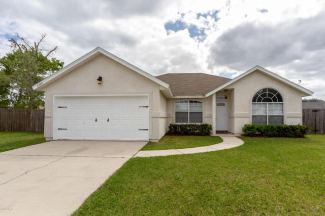 2787 Sapid Ct, GREEN COVE SPRINGS, FL 32043 (MLS #934742) :: The Hanley Home Team