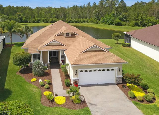 1009 Inverness Dr, St Augustine, FL 32092 (MLS #934761) :: EXIT Real Estate Gallery