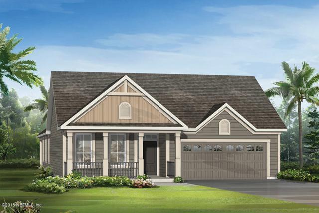 26 Perdido St, St Johns, FL 32259 (MLS #934787) :: EXIT Real Estate Gallery