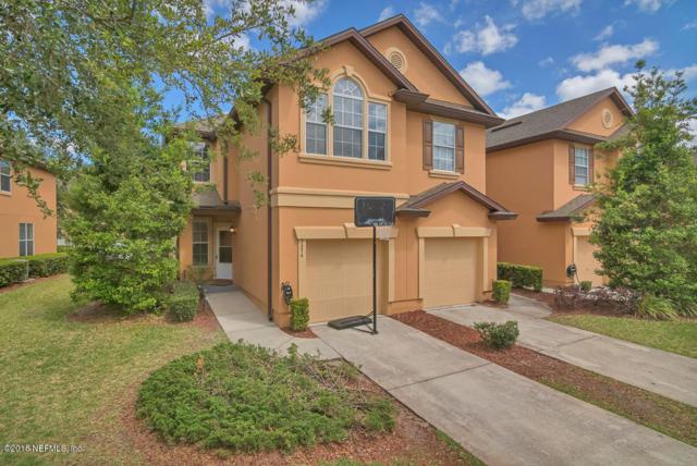 3674 Hartsfield Forest Cir, Jacksonville, FL 32277 (MLS #934796) :: RE/MAX WaterMarke