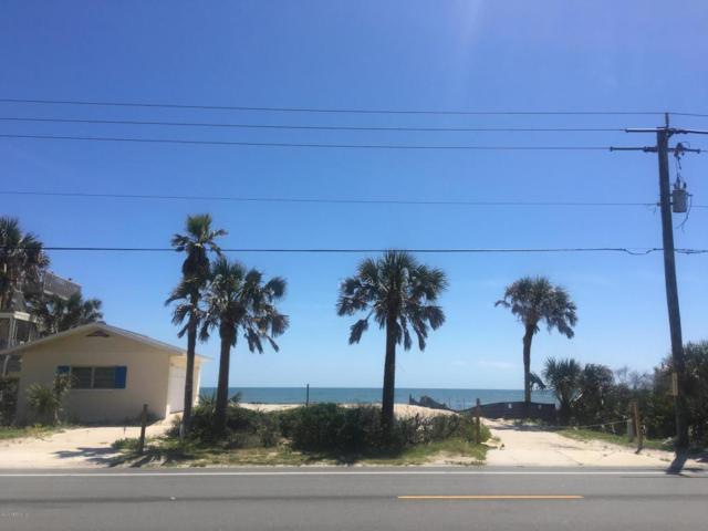 2971 Ponte Vedra Blvd, Ponte Vedra Beach, FL 32082 (MLS #934827) :: CrossView Realty
