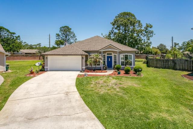 14356 Falconhead Dr, Jacksonville, FL 32224 (MLS #934833) :: The Hanley Home Team