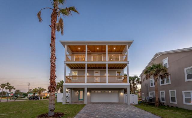 12 8TH St, St Augustine, FL 32080 (MLS #934844) :: The Hanley Home Team
