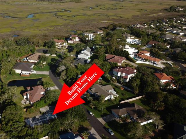38 Marshview Dr, St Augustine, FL 32080 (MLS #934882) :: Memory Hopkins Real Estate