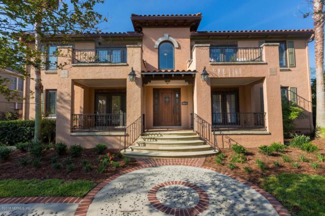 1830 San Marco Blvd #4, Jacksonville, FL 32207 (MLS #934904) :: St. Augustine Realty
