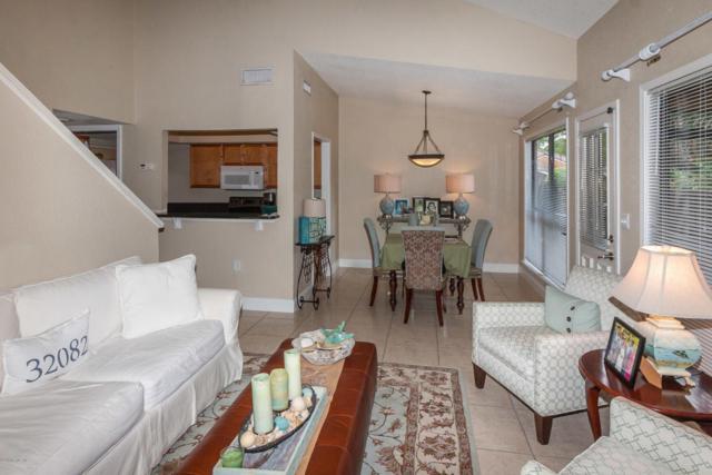 713 Sandcastle Dr, Ponte Vedra Beach, FL 32082 (MLS #934906) :: EXIT Real Estate Gallery