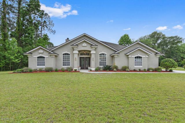 3142 Fritz Rd, Jacksonville, FL 32226 (MLS #934917) :: Memory Hopkins Real Estate