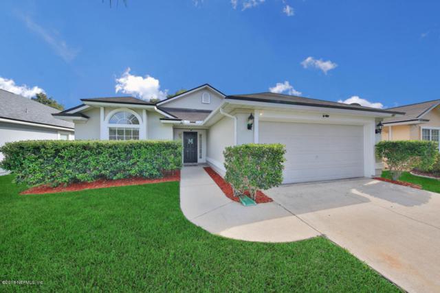 367 W Blackjack Branch Way, Jacksonville, FL 32259 (MLS #934936) :: St. Augustine Realty
