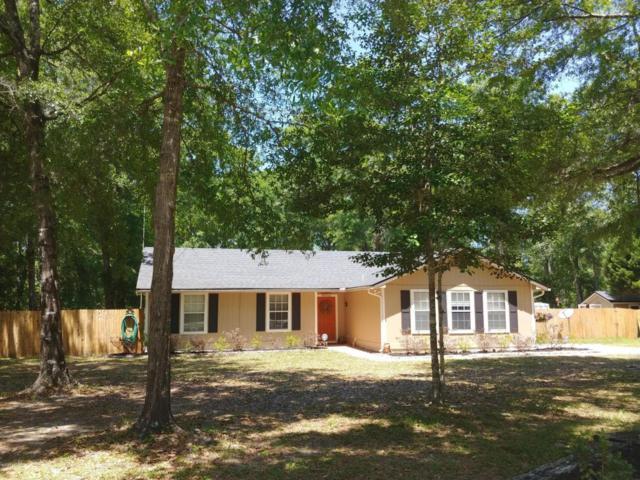 4750 Hedgehog St, Middleburg, FL 32068 (MLS #934959) :: St. Augustine Realty