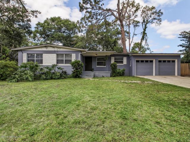 1052 Brookmont Ave E, Jacksonville, FL 32211 (MLS #934968) :: St. Augustine Realty
