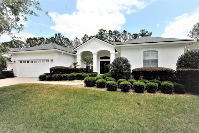 1808 W Cobblestone Ln, St Augustine, FL 32092 (MLS #934992) :: The Hanley Home Team