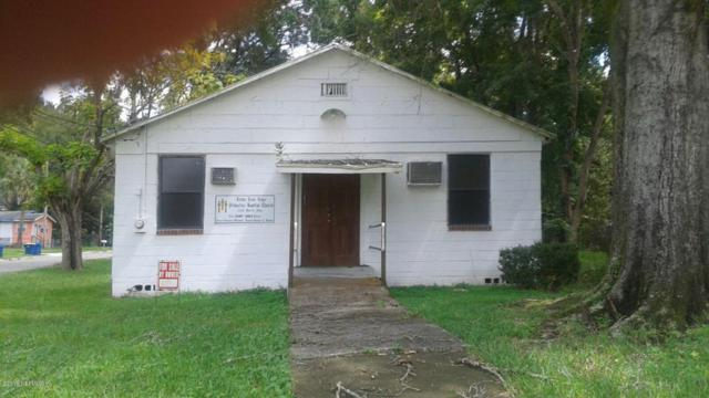 5343 Buick Ave, Jacksonville, FL 32209 (MLS #935004) :: St. Augustine Realty
