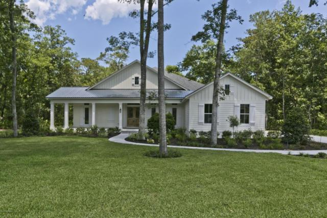 250 A Canal Blvd, Ponte Vedra Beach, FL 32082 (MLS #935011) :: The Hanley Home Team