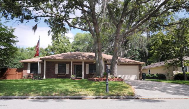 5325 Scattered Oaks Ct, Jacksonville, FL 32258 (MLS #935018) :: The Hanley Home Team