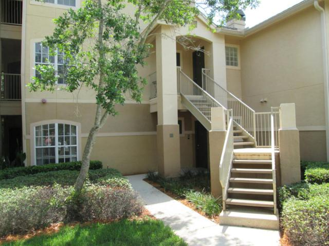 1701 The Greens Way #1414, Jacksonville Beach, FL 32250 (MLS #935024) :: Memory Hopkins Real Estate