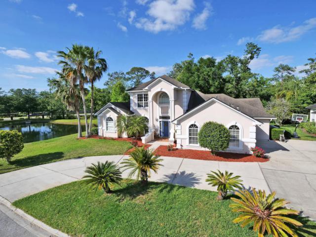 9235 Audubon Park Ln S, Jacksonville, FL 32257 (MLS #935036) :: EXIT Real Estate Gallery