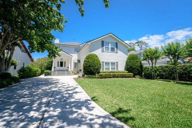45 Valencia St, Ponte Vedra Beach, FL 32082 (MLS #935041) :: EXIT Real Estate Gallery