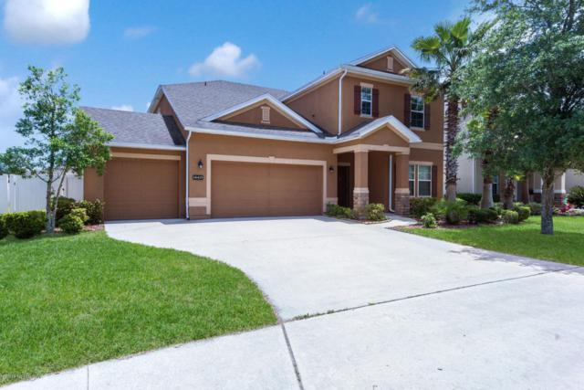 16415 Tisons Bluff Rd, Jacksonville, FL 32218 (MLS #935046) :: St. Augustine Realty