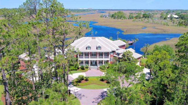 255 Deer Haven Dr, Ponte Vedra Beach, FL 32082 (MLS #935048) :: Sieva Realty