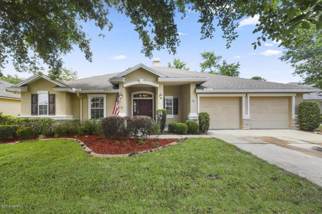 79 Lake Run Blvd, Jacksonville, FL 32218 (MLS #935062) :: St. Augustine Realty
