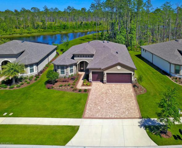 376 Eagle Pass Dr, Ponte Vedra, FL 32081 (MLS #935069) :: EXIT Real Estate Gallery