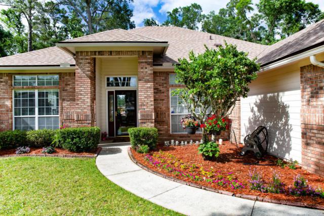 5313 Oxford Crest Dr, Jacksonville, FL 32258 (MLS #935072) :: EXIT Real Estate Gallery
