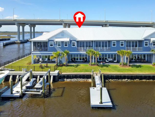 2640 Beach Blvd #28, Jacksonville Beach, FL 32250 (MLS #935079) :: EXIT Real Estate Gallery