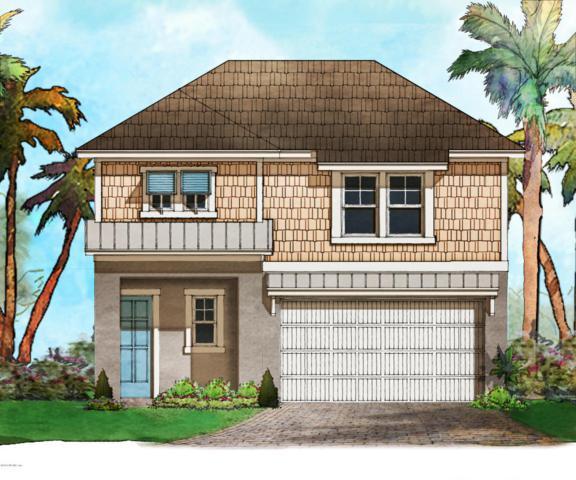 2123 Shell Cove Cir, Fernandina Beach, FL 32034 (MLS #935089) :: St. Augustine Realty