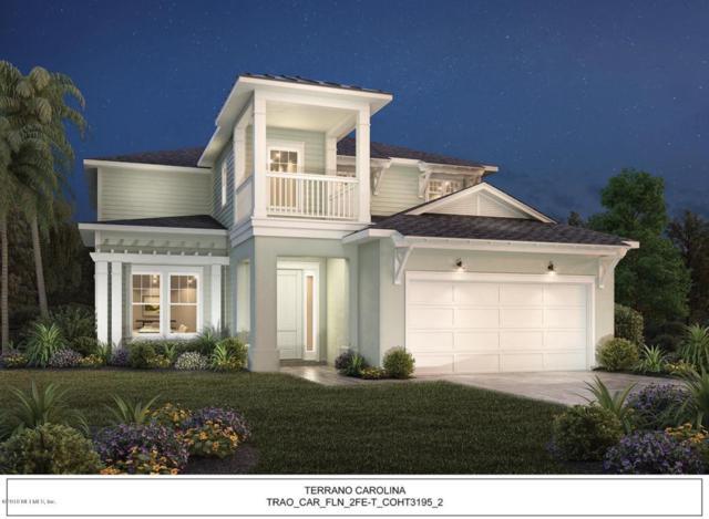 122 Bonita Vista Dr, Ponte Vedra, FL 32081 (MLS #935135) :: The Hanley Home Team