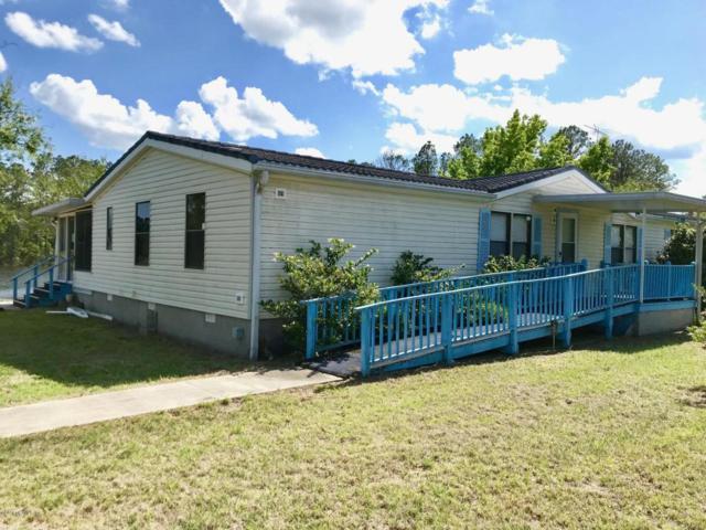 119 Canine St, Interlachen, FL 32148 (MLS #935136) :: Sieva Realty