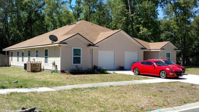 820 Filmore Ln, Orange Park, FL 32073 (MLS #935149) :: EXIT Real Estate Gallery