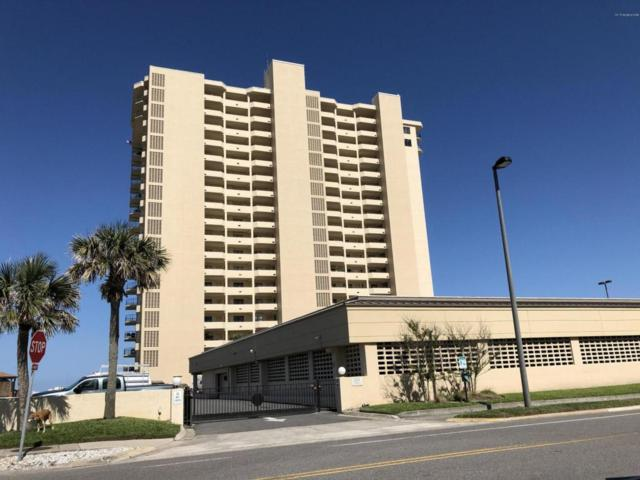 1901 N 1ST St #202, Jacksonville Beach, FL 32250 (MLS #935150) :: RE/MAX WaterMarke