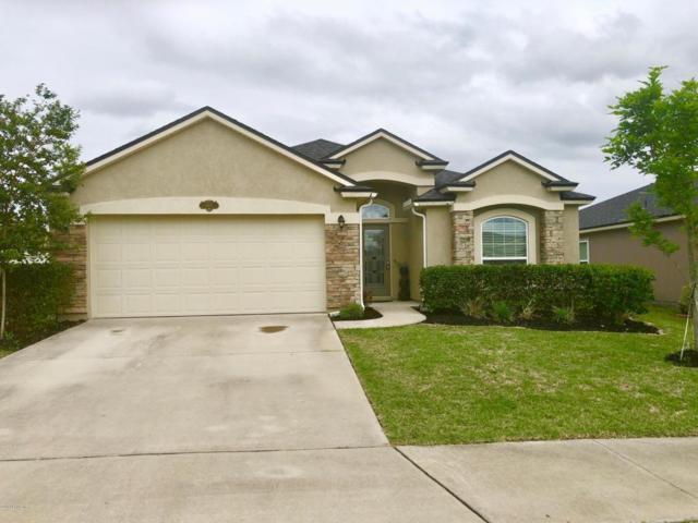 1837 Woodland Glen Rd, Middleburg, FL 32068 (MLS #935181) :: St. Augustine Realty