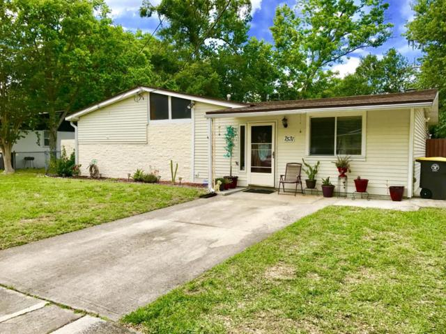 7531 Canaveral Rd, Jacksonville, FL 32210 (MLS #935195) :: St. Augustine Realty