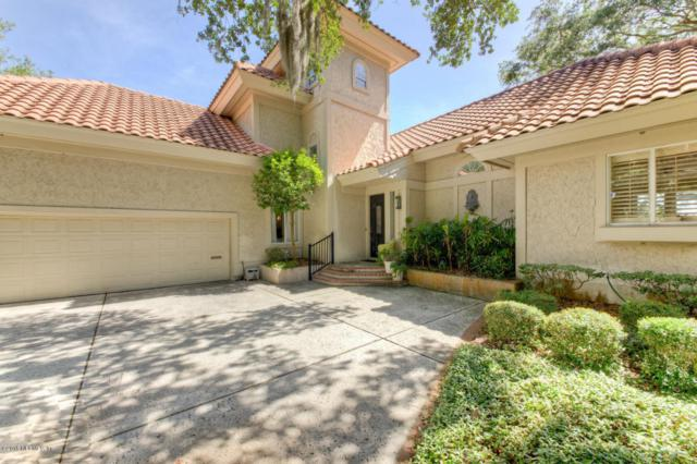 224 Cannon Ct E, Ponte Vedra Beach, FL 32082 (MLS #935199) :: Sieva Realty