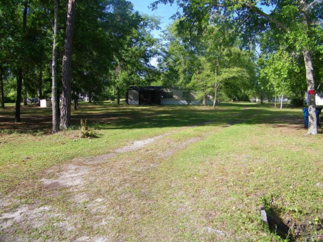 3136 Lannie Rd, Jacksonville, FL 32218 (MLS #935215) :: The Hanley Home Team