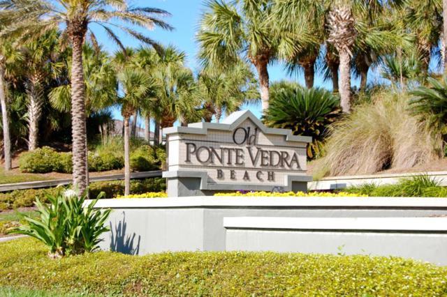 143 Sea Hammock Way, Ponte Vedra Beach, FL 32082 (MLS #935239) :: RE/MAX WaterMarke