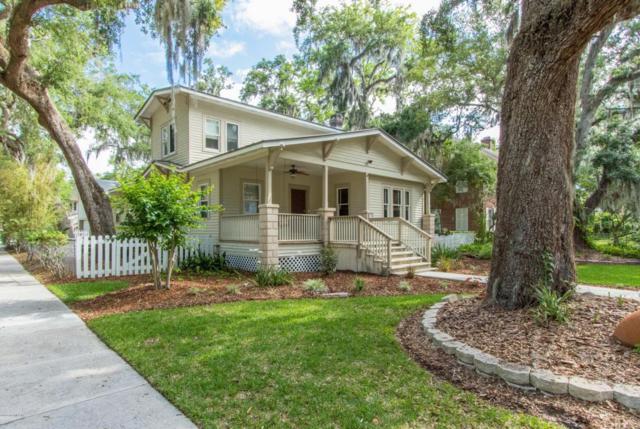 12 Nelmar Ave, St Augustine, FL 32084 (MLS #935244) :: EXIT Real Estate Gallery
