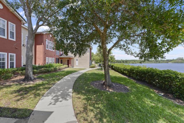 10075 Gate Pkwy #1708, Jacksonville, FL 32246 (MLS #935264) :: Pepine Realty